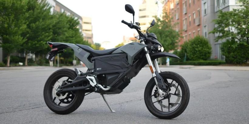 elektrikli motosiklet 1 - Yükselen Yeni Araç Trendi: Elektrikli Motosiklet Furyası