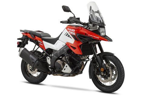 2020 Suzuki V-Strom 1050 Teknik Özellikleri