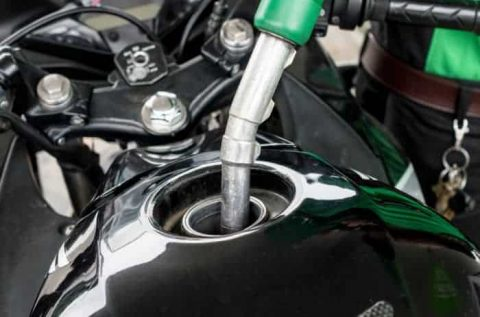 Motosiklet Yakıt Sistemi