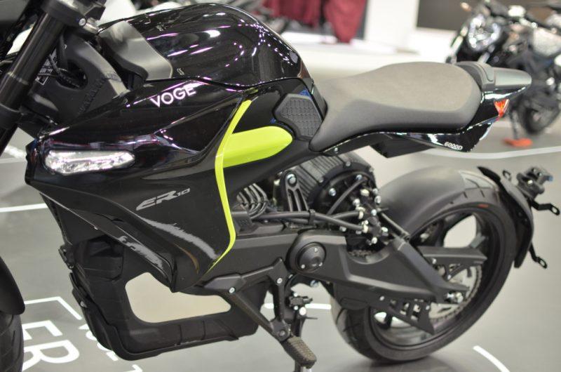 voge er 103 800x530 - VOGE, ER 10 elektrikli motosikletini piyasaya sürdü