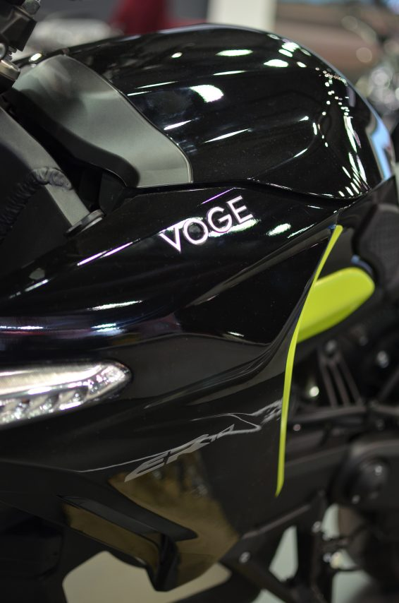 voge er 104 - VOGE, ER 10 elektrikli motosikletini piyasaya sürdü