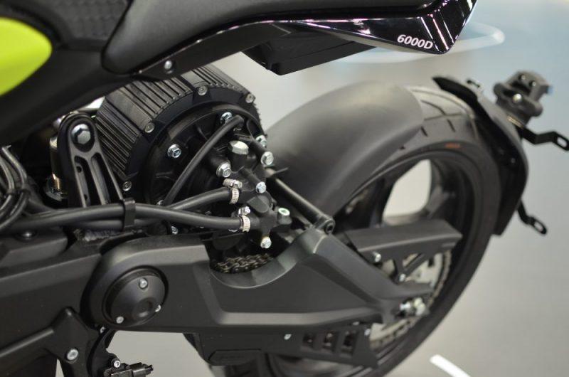 voge er 105 800x530 - VOGE, ER 10 elektrikli motosikletini piyasaya sürdü