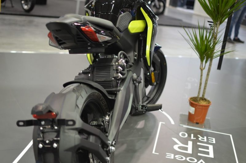 voge er 106 800x530 - VOGE, ER 10 elektrikli motosikletini piyasaya sürdü