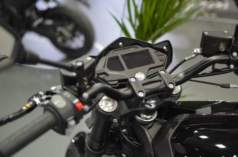 voge er 107 800x530 - VOGE, ER 10 elektrikli motosikletini piyasaya sürdü