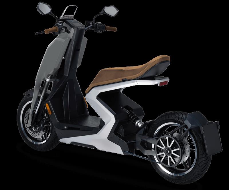 zapp i300 2 800x664 - Zapp i300 elektrikli motosiklet