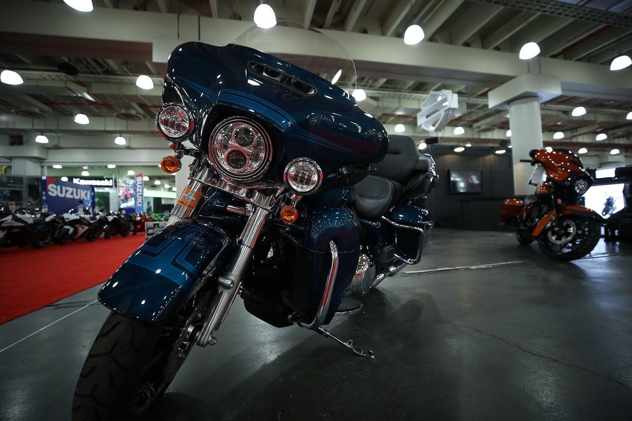 20191206 2 39716123 50144316 IEHi.jpg - Motosiklet Fuarı New York Javits Center'da ziyaretçilere kapılarını açtı