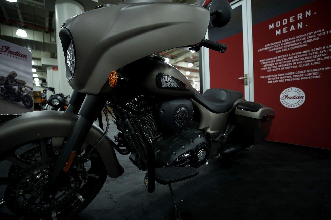 20191206 2 39716123 50144325 8Vp4.jpg - Motosiklet Fuarı New York Javits Center'da ziyaretçilere kapılarını açtı