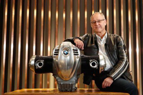 BMW'nin En Büyük Motoru