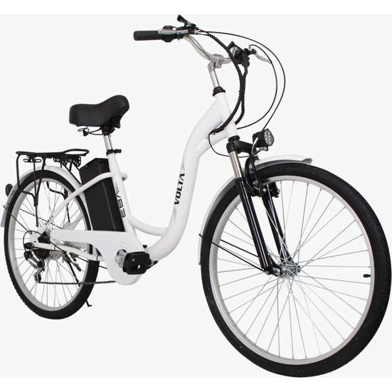 Volta Vb3 Elektrikli Bisiklet - En ucuz elektrikli bisiklet fiyatları