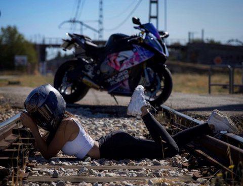 Kasım Ayının En İlgi Çeken Motosikletli Paylaşımları