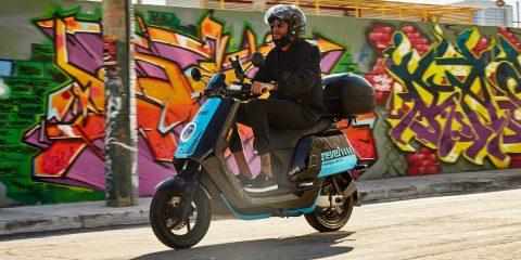 E-moped paylaşımında Revel'in elektrikli mopedleri büyüyor
