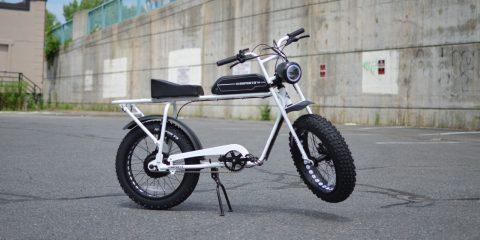 Super73-S1 elektrikli bisiklet en iyisi olmaya aday