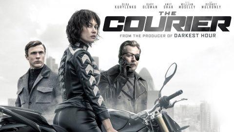The Courier - Haftanın Filmi