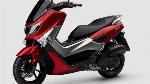 Yamaha NMAX 160, 2020 Scooter