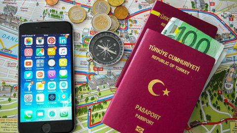 Yurt dışından getirilen cep telefonu harcı kaç lira oldu