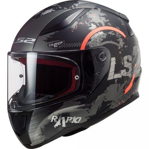 LS2 Rapid Kask 400 TL, Özellikleri Nelerdir?