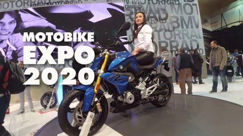 Motobike Expo 2020 Fuar biletini erken alan, karlı çıkıyor