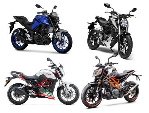 Hangi 250 cc Motoru Almalıyım?
