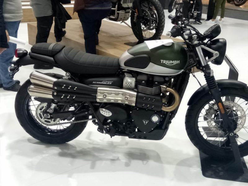 Triumph Motosiklet