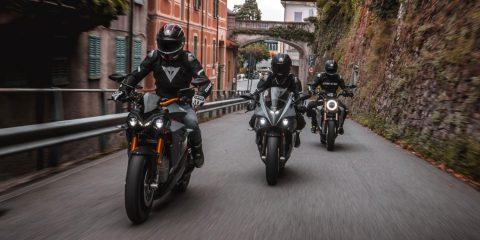 Energica, koronavirüs'ten sonra elektrikli motosiklet satışları için güçlü geliyor