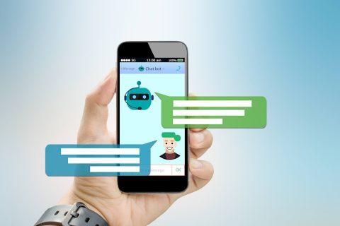 Facebook 'Blender' chatbotu açık kaynaklı bir proje olarak yayınladı