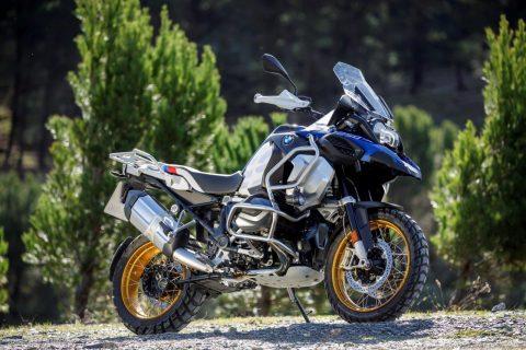 BMW Motorrad Fiyat Listesi, Ekim 2020