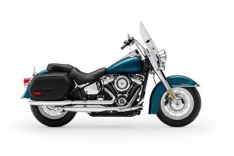 Harley-Davidson Heritage Classic, 2020