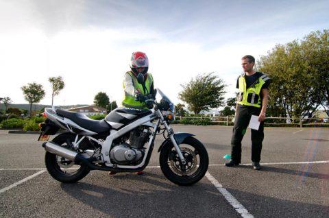 Motosiklet Eğitimi hiç bitmeyen bir süreçtir