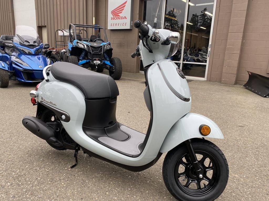 Honda Metropolitan 2020 Motosiklet Sitesi