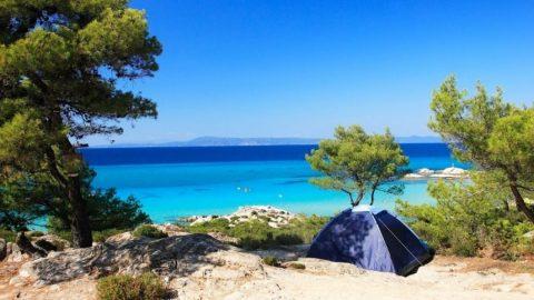 İzmir'in En iyi Kamp Alanları, 2019 - 2020