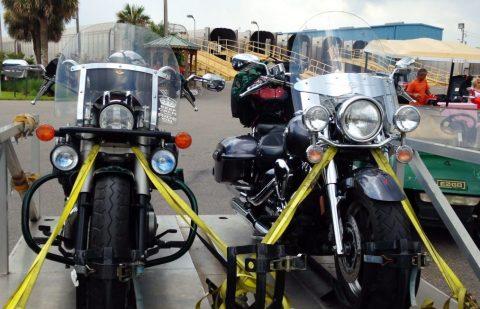 Şehirlerarası Motosiklet Taşıma Tavsiyesi