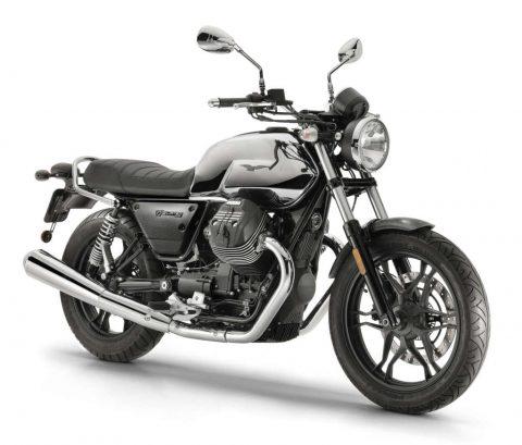 Moto Guzzi V7 III Limited 2020