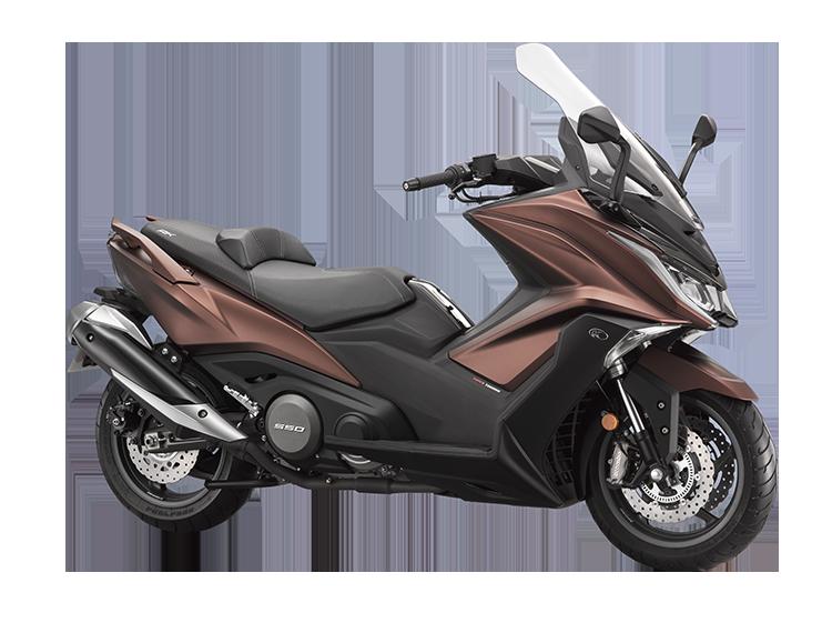Kymco AK 550, 2020 | Motosiklet Sitesi