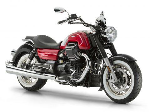 Moto Guzzi Eldorado 2020