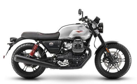 Moto Guzzi V7 III Stone 2020
