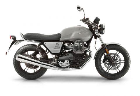 Moto Guzzi V7III Milano 2020