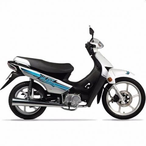 Motomel Blitz 110 V8 2020