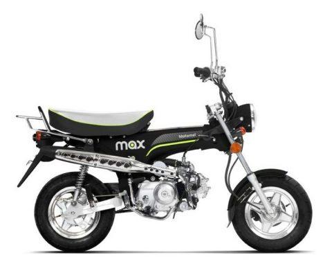 Motomel Max 110 2020