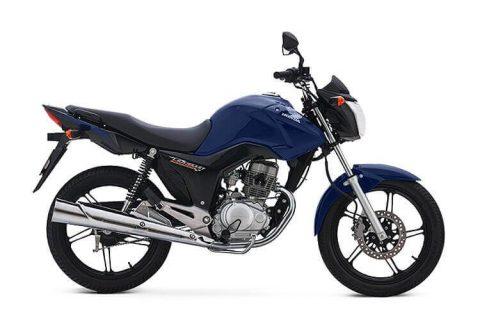 Motomel S2 150 2020