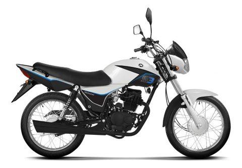 Motomel S3 150 2020