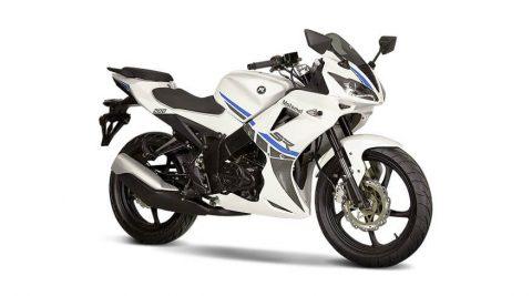 Motomel SR 200 R 2020