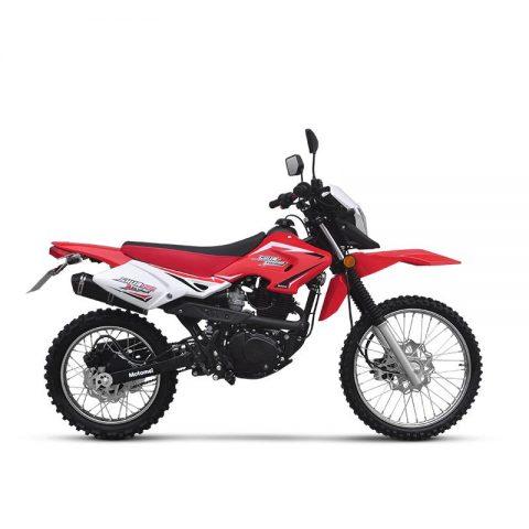 Motomel Skua 125 Xtreme 2020