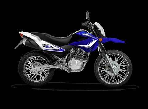 Motomel Skua 150 V6 2020
