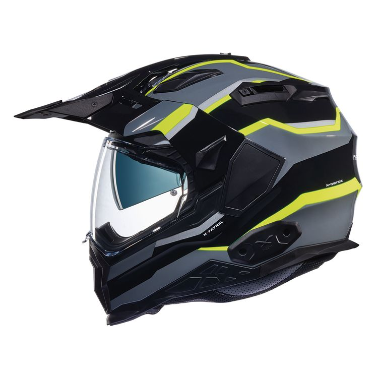 Nexx X.WED2 X-Patrol Helmet