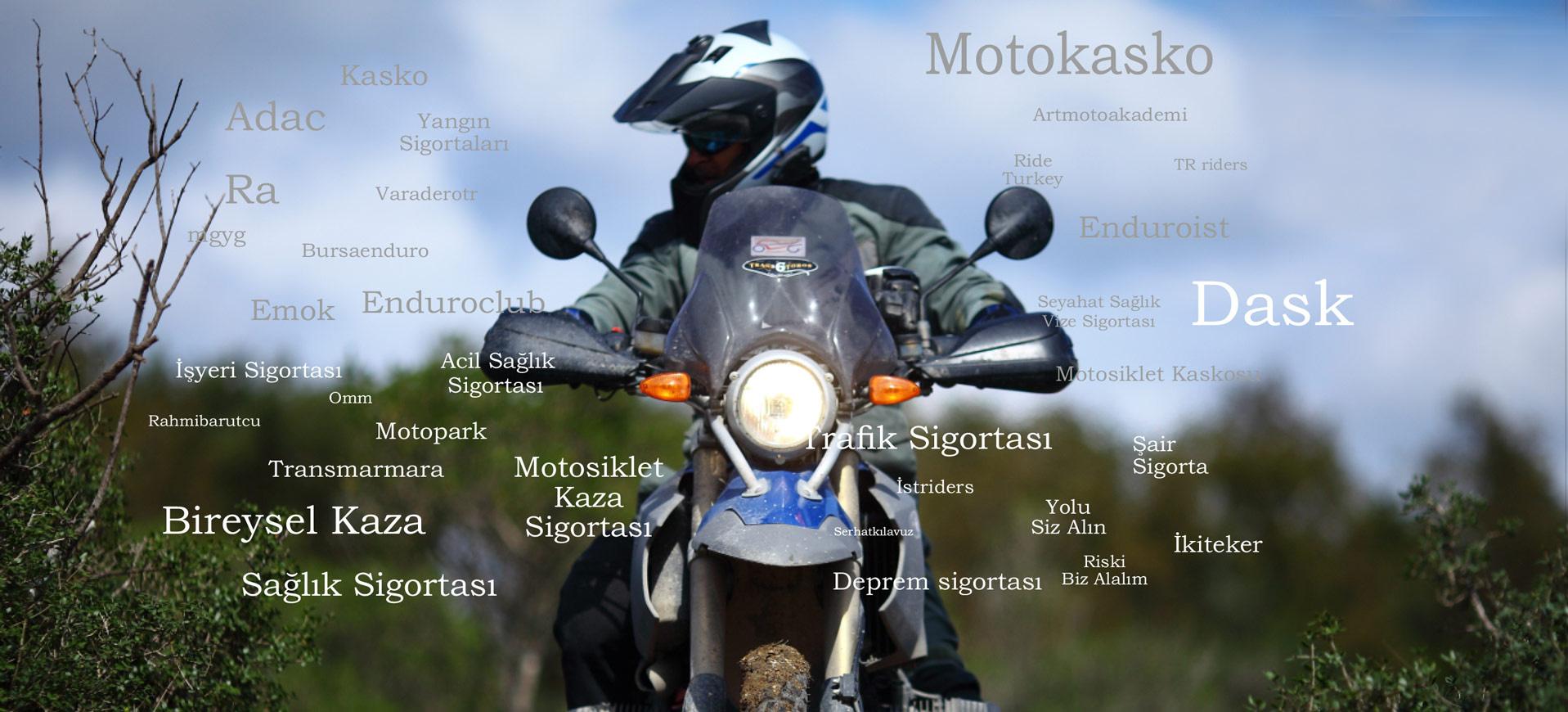 En Uygun Motosiklet Kasko Fiyatları