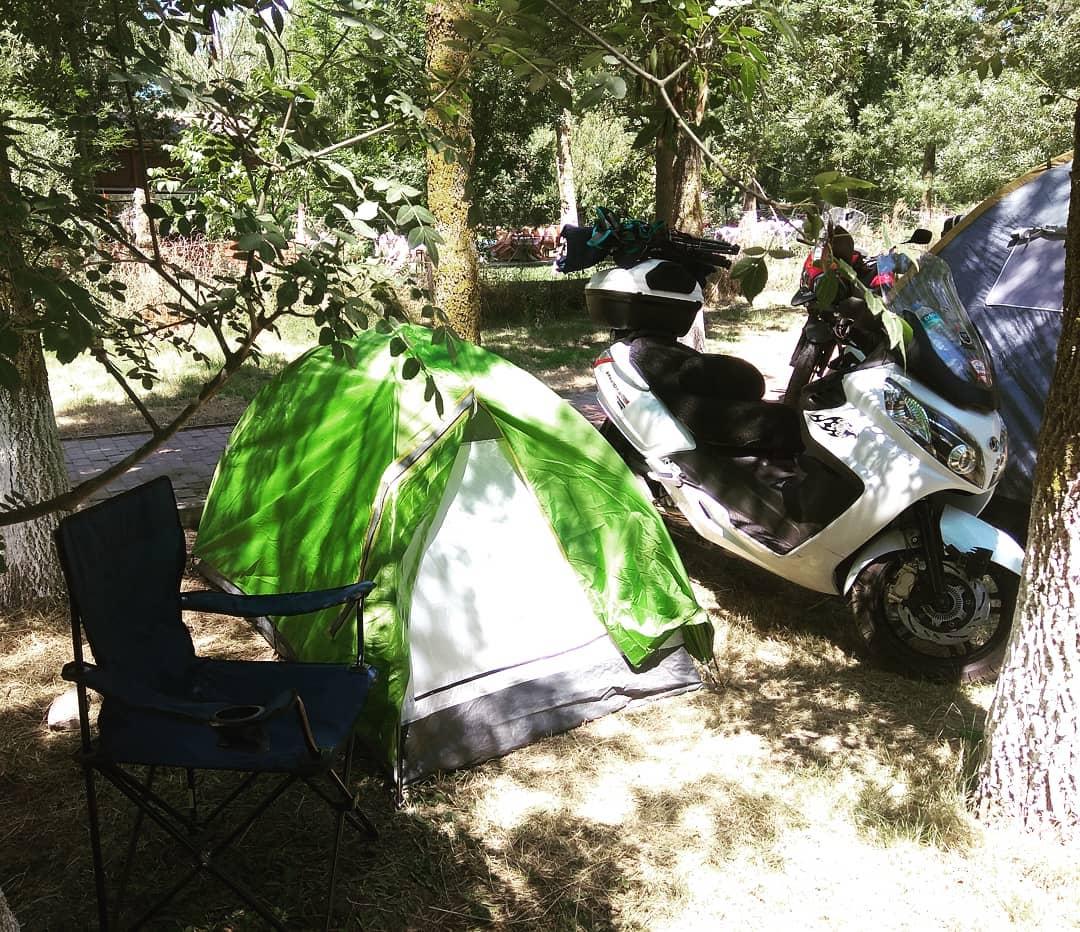 nerdeyiz motosiklet festivali
