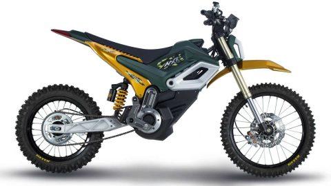 Otto Bike MXR Maxi Extreme Rider 2020