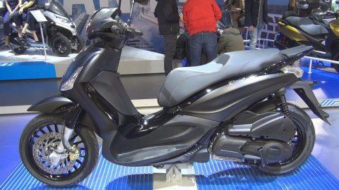 Piaggio Fiyat Listesi, 2021 Ağustos