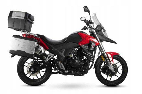 Romet ADV 125Fl Pro 2020