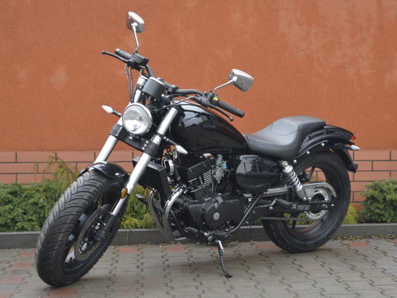 500cc MV Agusta-Loncin | Motosiklet Sitesi